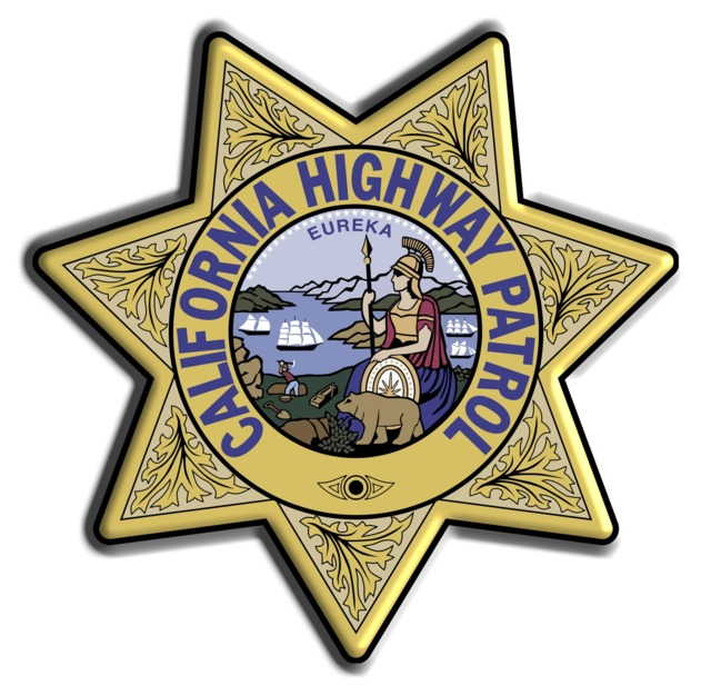CHP Badge Image