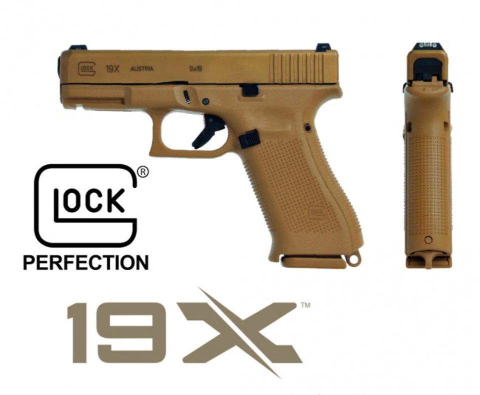 The Glock 19X - Pros & Cons