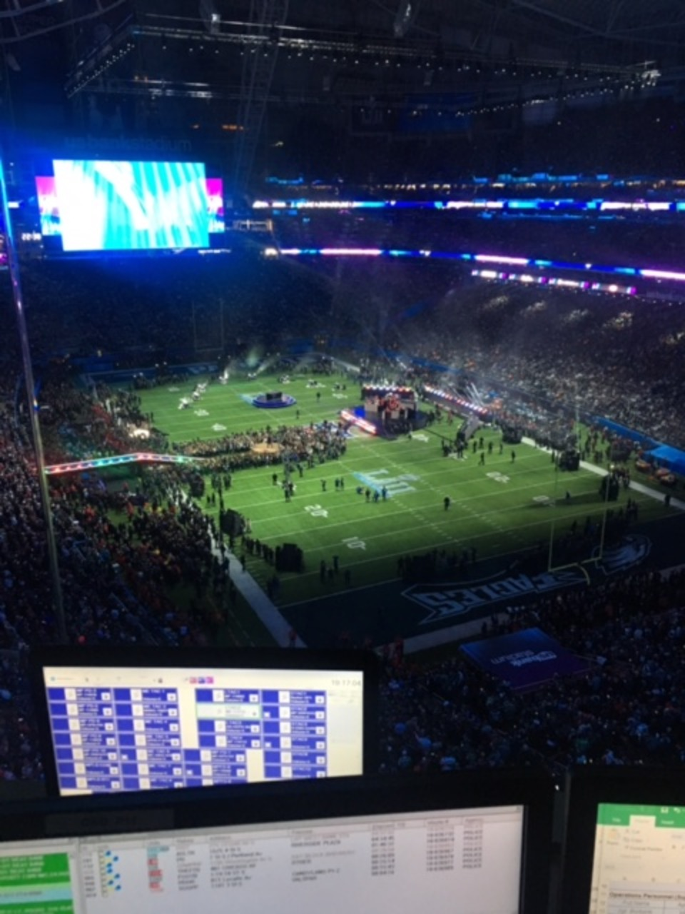 da25cbb89973 TriTech CAD Dispatching Software Helped Keep Super Bowl LII Safe and Secure