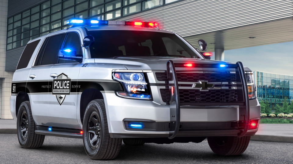 police patrol car suv and truck news law enforcement vehicle products and accessories. Black Bedroom Furniture Sets. Home Design Ideas