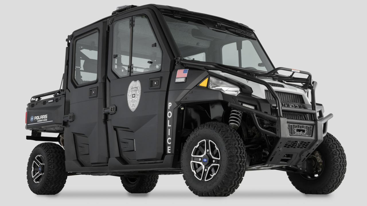 Polaris Side By Side >> Polaris Government And Defense Polaris Industries Inc Ranger Law