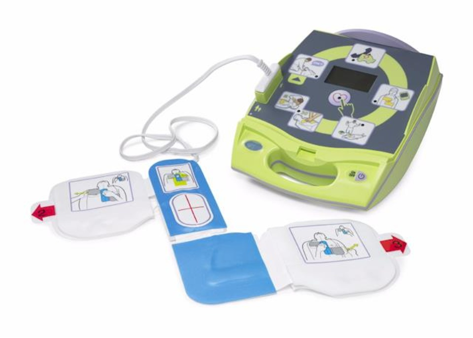 Aed Professionals Aed Distributor Zoll Aed Plus