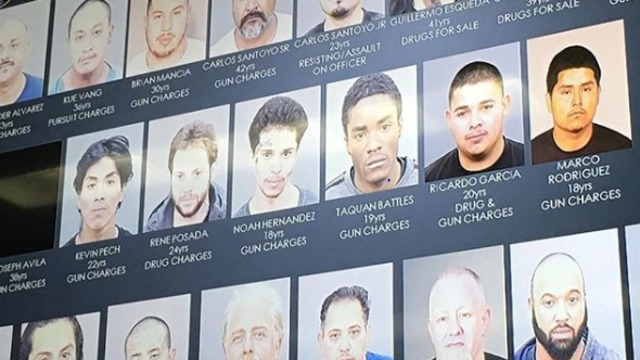 Homicides Drop by Half in California City After Crack Down