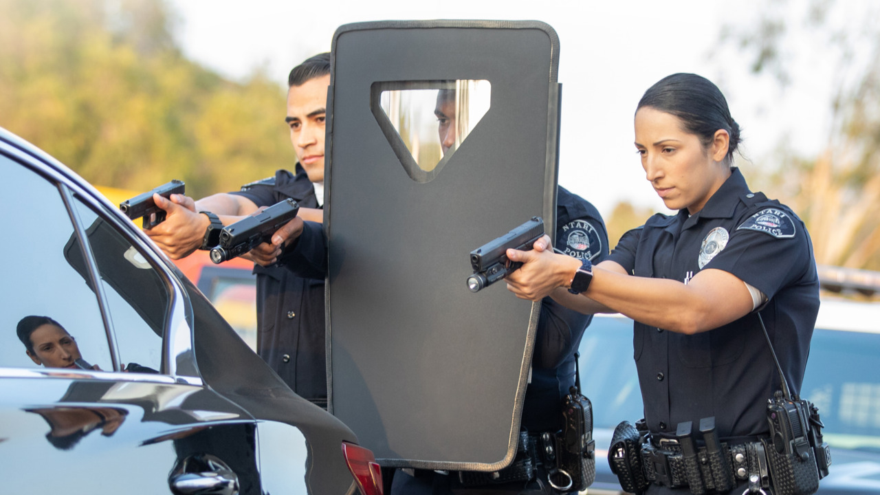 Image result for Your Guide to Ballistic Shields