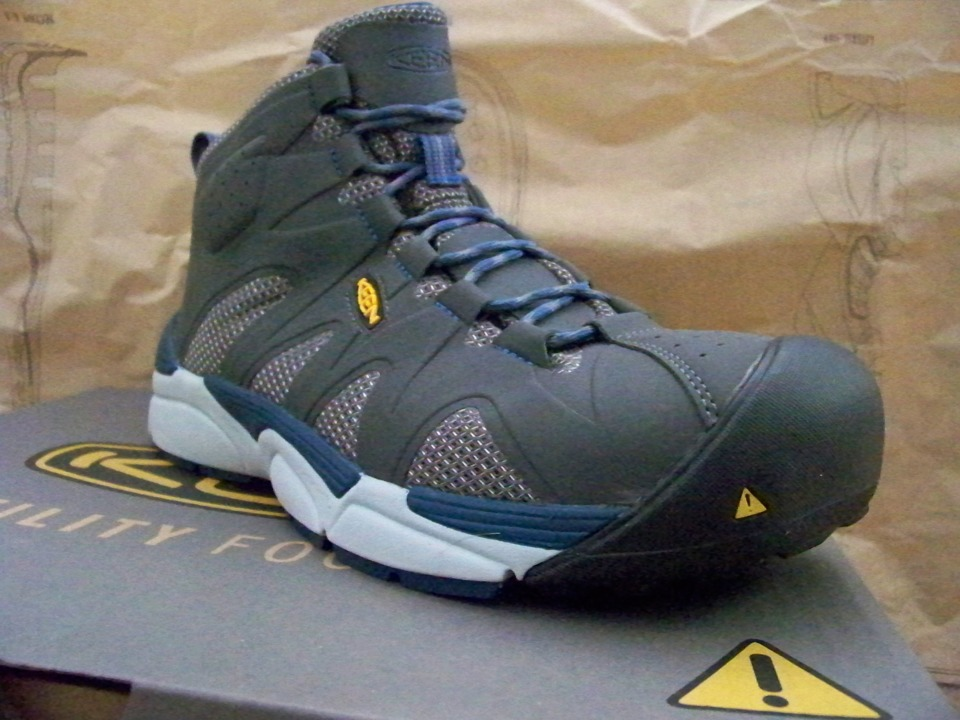717d39bc7b1 KEEN San Antonio Safety Shoe Review