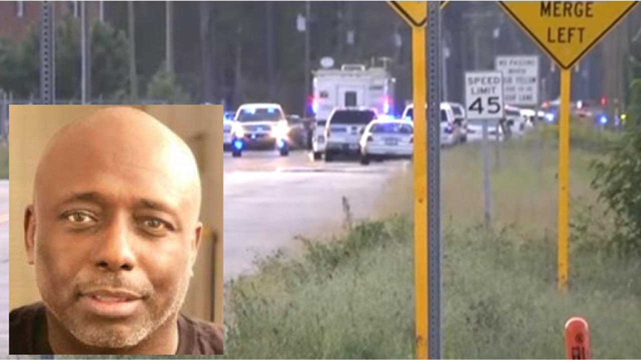 7 South Carolina Law Enforcement Officers Shot -- 1 Fatally