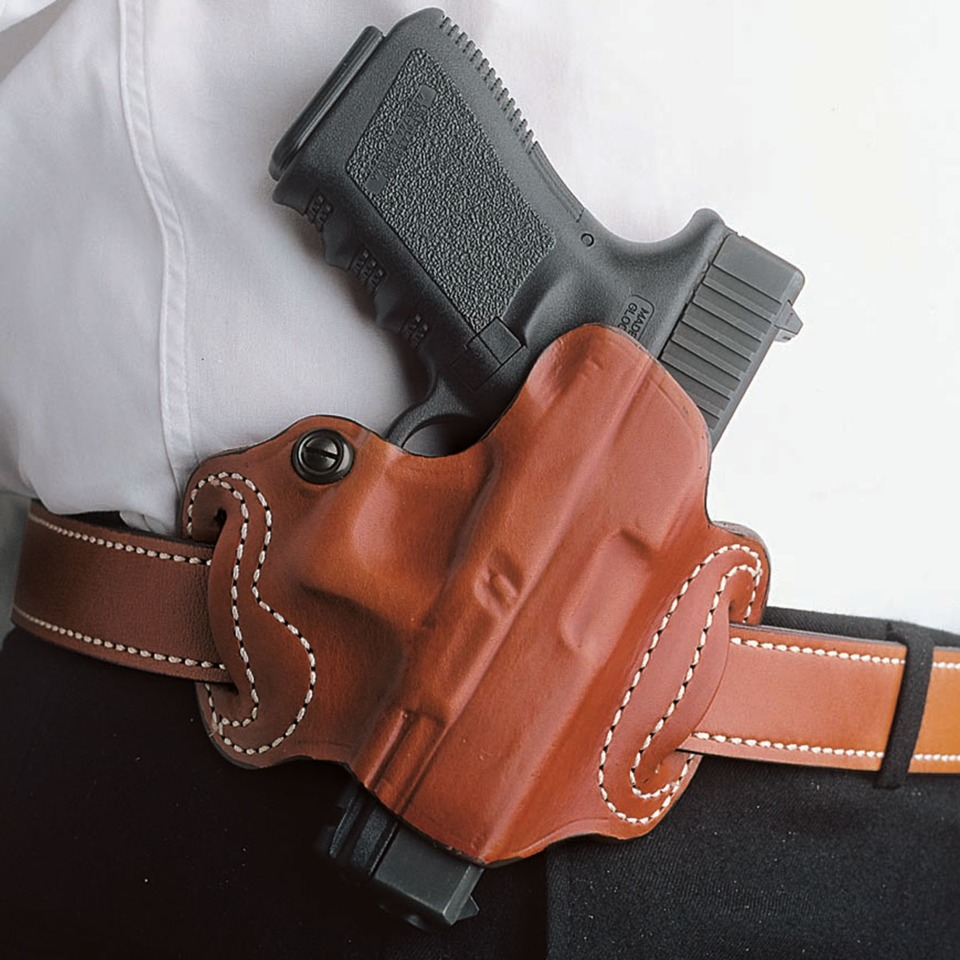 29 Holsters for the GLOCK 19X from DeSantis Gunhide