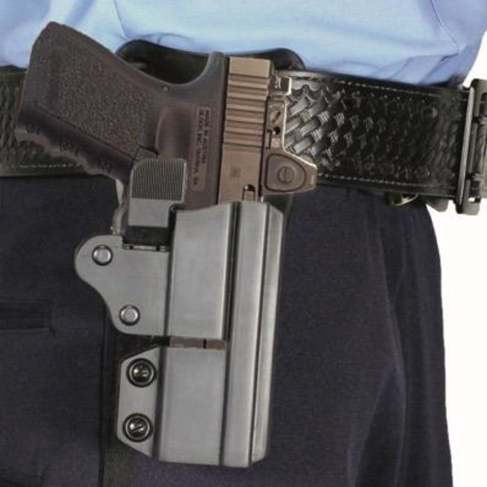 18 Pegasus Holsters for the GLOCK 19X from DeSantis Gunhide