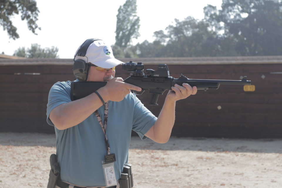 Test & Evaluation: Ruger PC Carbine