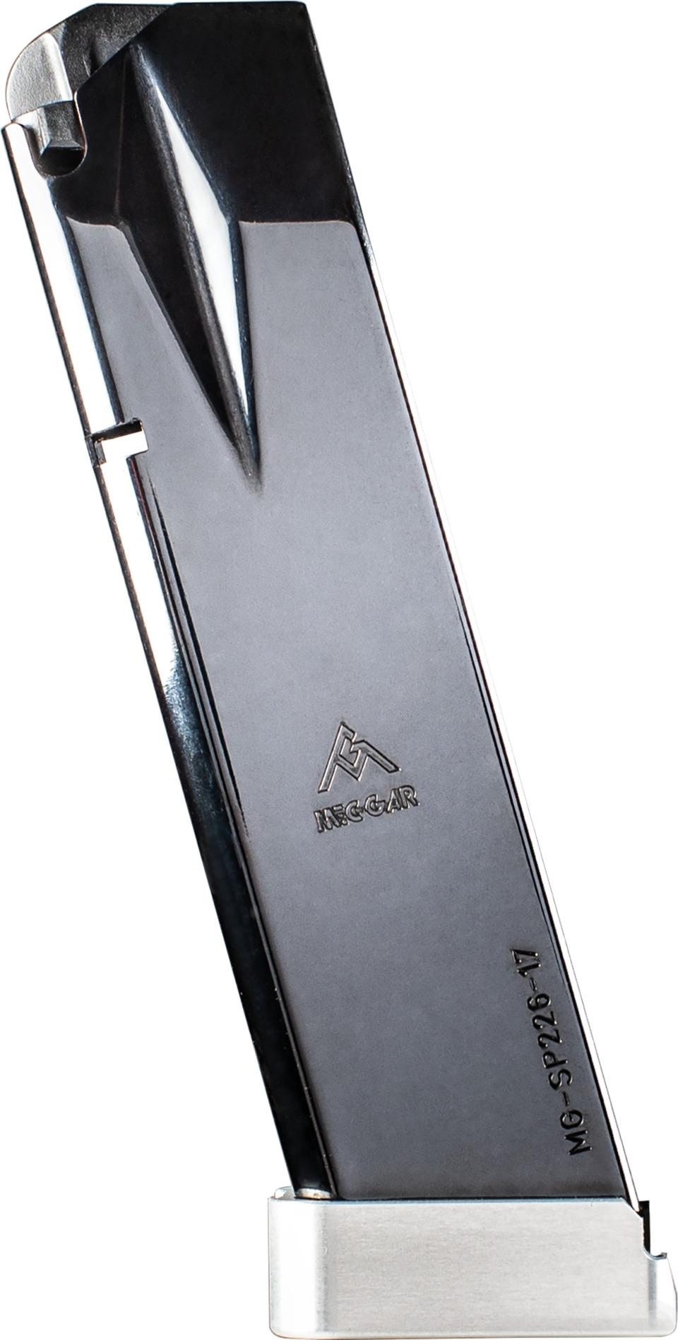 Mec-Gar® USA Announces New Sig Sauer 226 X5 9mm Magazines