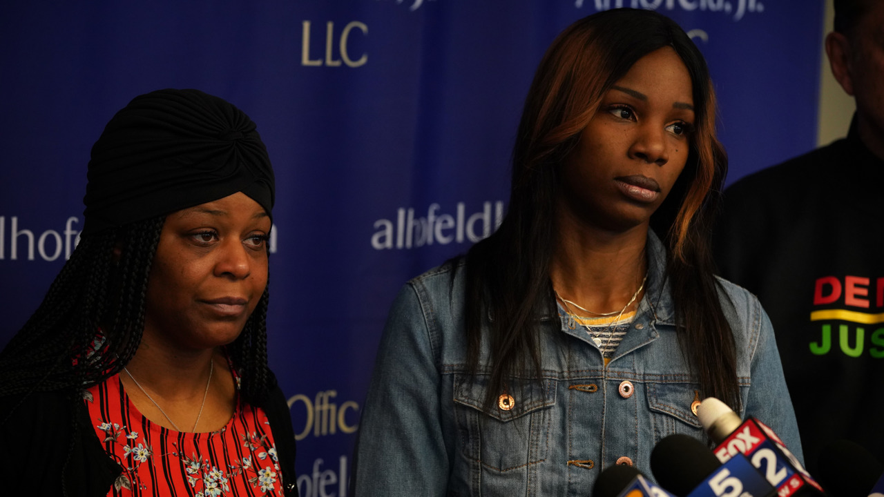 Lawsuit Claims Chicago Police Raided Wrong Home During 4th Birthday Party