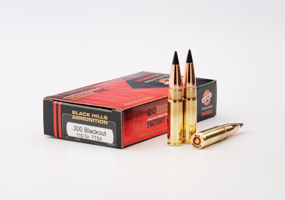 Black Hills Ammunition Inc  Black Hills Ammunition