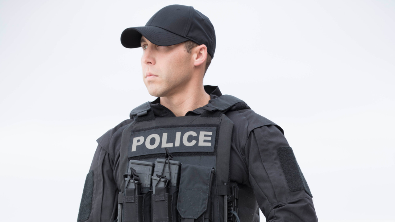 7c57e998722f9 A Q A on Trends in Law Enforcement Apparel and Police Uniforms