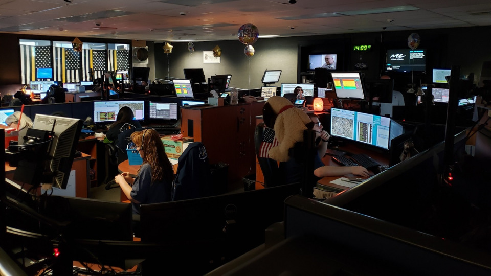 The Process Of Overhauling Dispatch And Radio Systems
