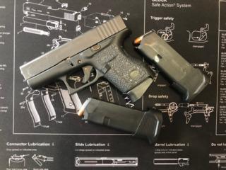 Tactical > Firearms > Handguns | Officer