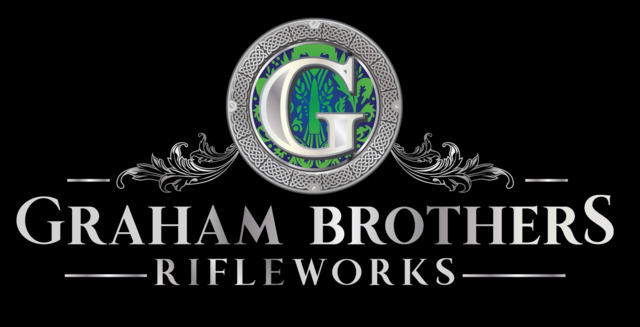 Graham Brothers Rifleworks a division of Yankee Hill Machine