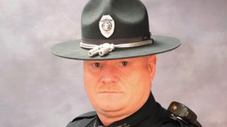 Nebraska Trooper Killed in Head-On Crash