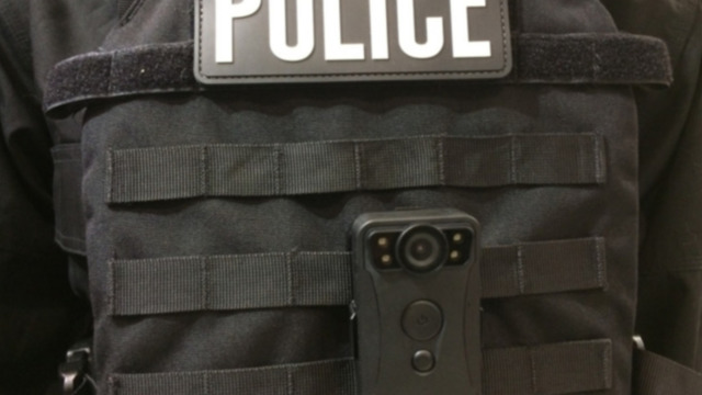 Indiana Police Shooting Exposes Limits of Body Camera Program