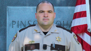 Mississippi Sheriff's Deputy Killed in Crash