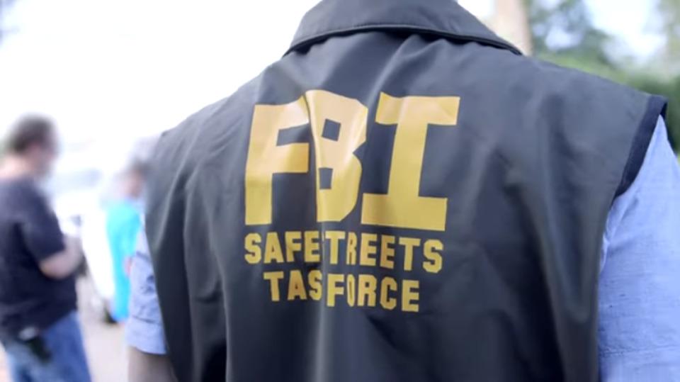 67 Arrested, 103 Juveniles Rescued in FBI Crackdown on Child