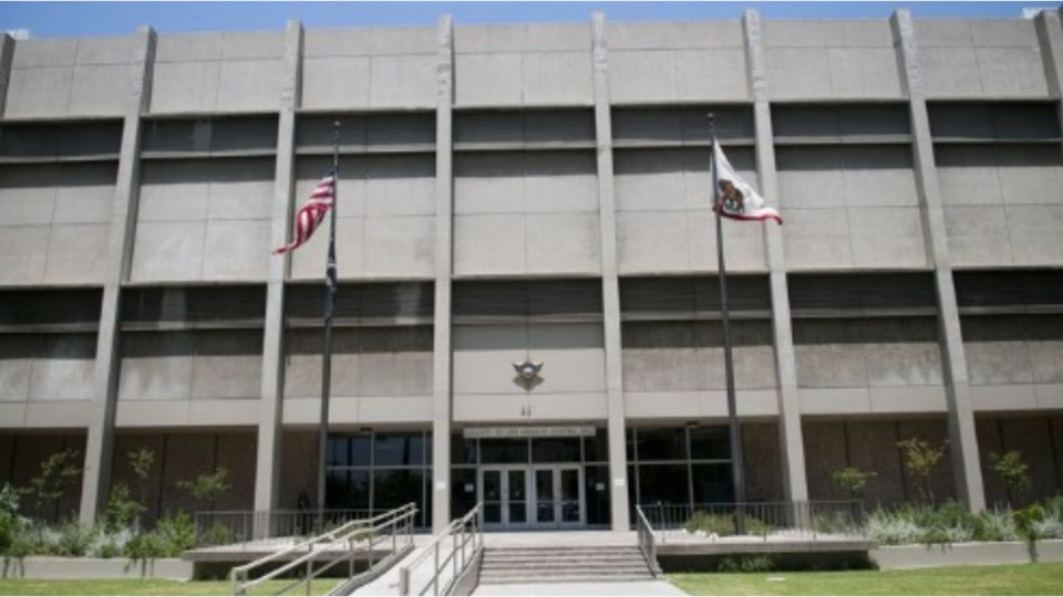 $1 7B Los Angeles County Jail Project Could Be Scrapped
