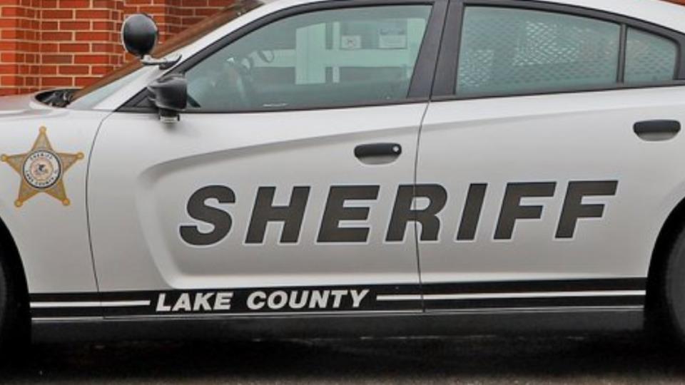Illinois Deputy Applies Tourniquet After Pedestrian Struck