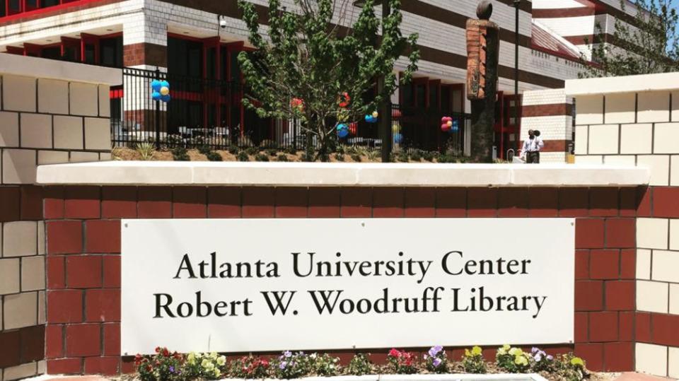 Atlanta University Center >> Four Students Shot At Block Party Outside Atlanta University