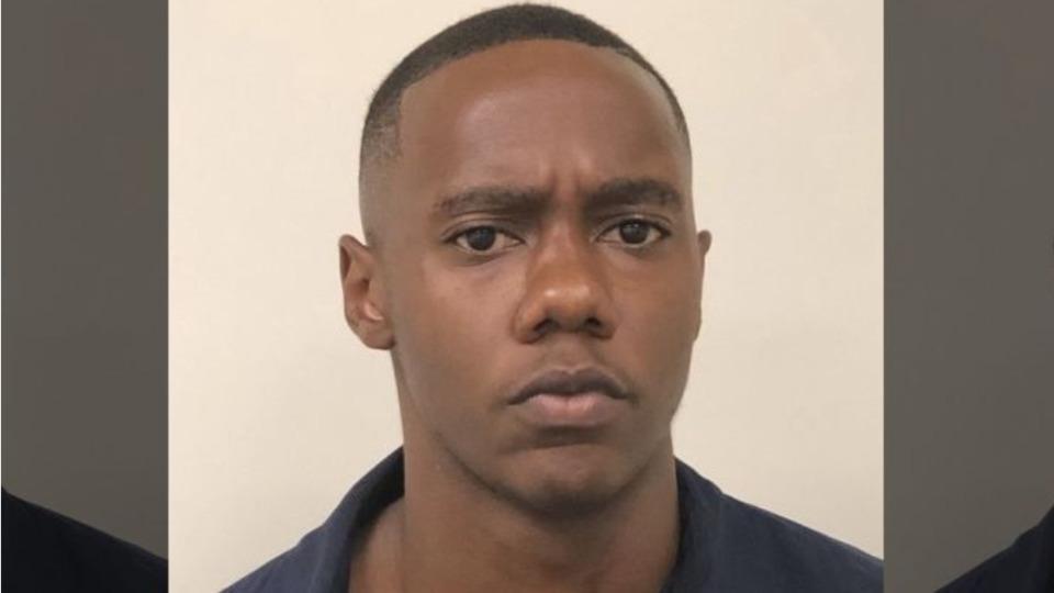 Accused Georgia Serial Rapist Is Former Police Recruit