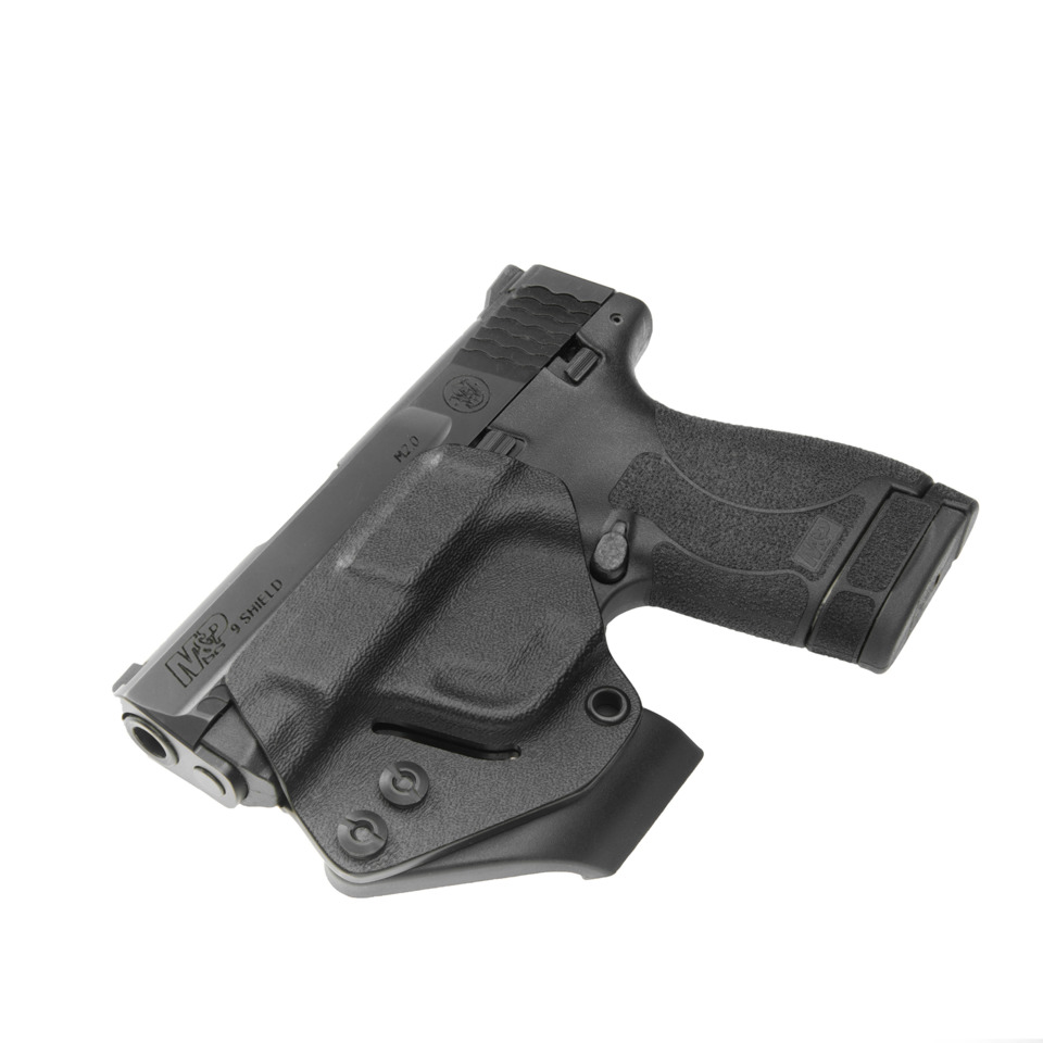 MISSION FIRST TACTICAL The Minimalist Ambidextrous Appendix