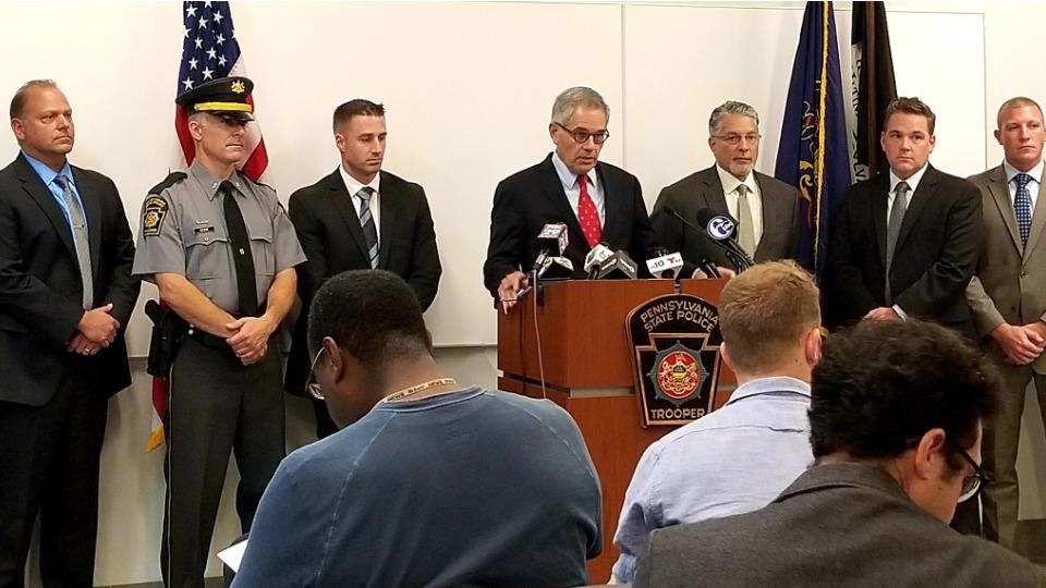 Socks Help Solve 28-Year-Old Philadelphia Cold Case Murder