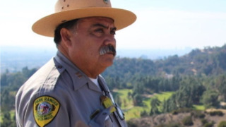 Los Angeles Park Ranger Suffers Fatal Heart Attack While Paroling Wildfire