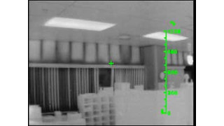 Thermal Imagers on Patrol