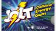 Jolt Caffeine-Energy Gum
