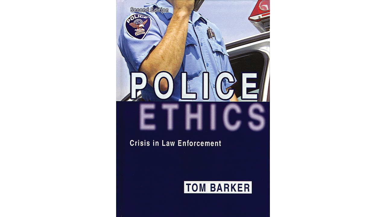 police and ethics The code of ethics is about self-awareness, ensuring that everyone in policing  feels able to always do the right thing and is confident to challenge colleagues.