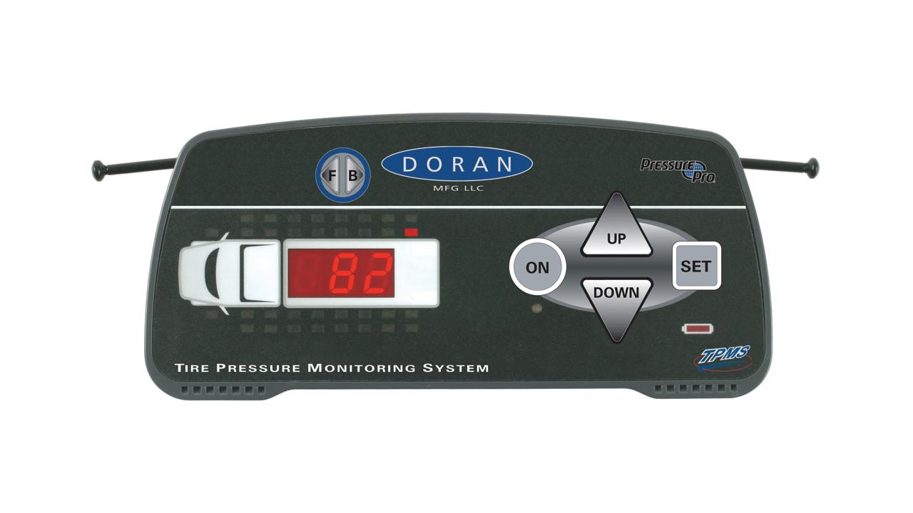 Tire Pressure Monitoring System >> PressurePro Tire Pressure Monitoring System | Officer.com