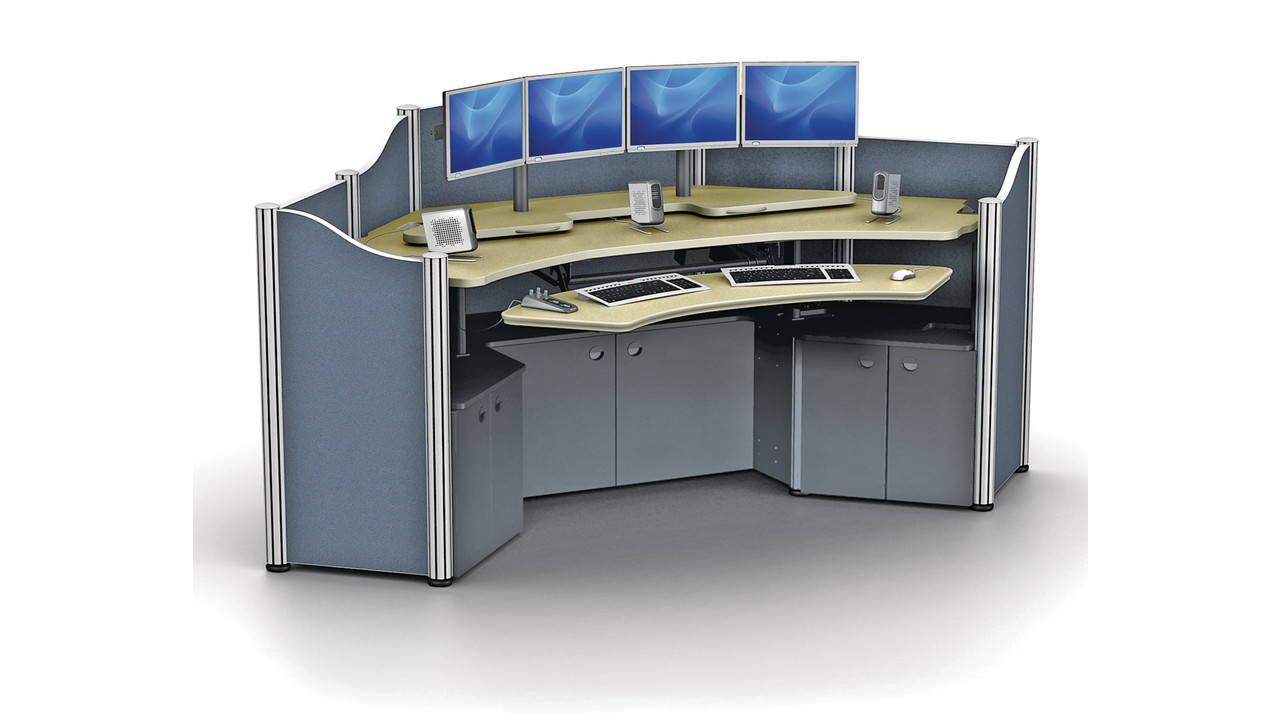 Synergy Console Furniture Officer Com