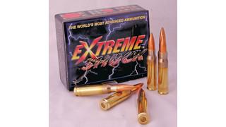 100 SRT AFR ASP EPR FHVL ammunition