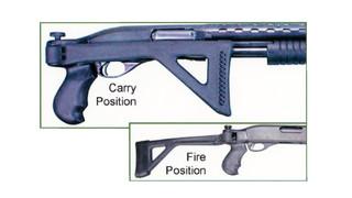 12-Gauge Shotgun System