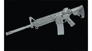 2TL Tactical Carbine