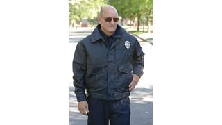 4-in-1 waterproof Patrol and Precinct  jacket