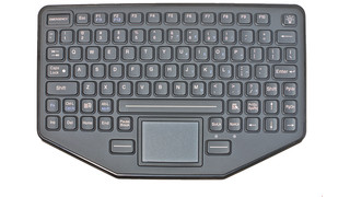 911 Keyboard