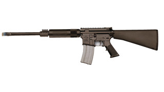 .458 SOCOM Rifle