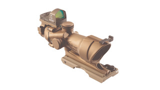 ACOG 4x32 Enhanced Combat Optical Sight