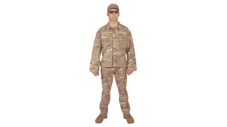 Advanced Field Uniform