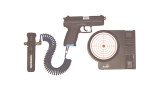 Air Recoil System