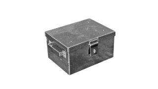 Aluminum Day Box