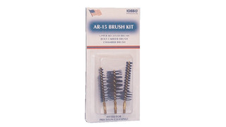 AR-15 Brushes