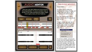 Audio Mentor
