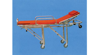 Automatic Loading Trolley