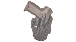 B900 Auto-Retention Belt Slide Holster